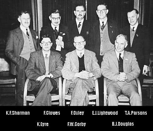 1957 Committee